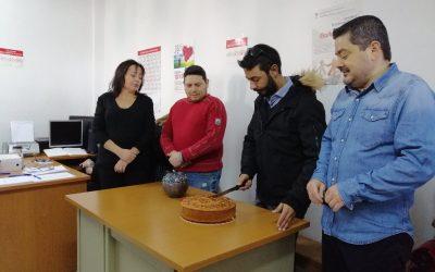 Κοπή της πίτας 2020 και εκλογές του συλλόγου θαλασσαιμίας Ηρακλείου-Λασιθίου